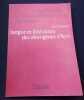 Langue et littérature des aborigènes d'Ayti. Jean Fouchard