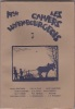 Les Cahiers Luxembourgeois - 1934- N.7. Collectif