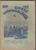 Les Cahiers Luxembourgeois - 1934- N.4. Collectif