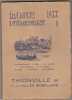 Les Cahiers Luxembourgeois - 1933 - N.2  Thionville et la vallée mosellane ( 2e Partie ). Collectif