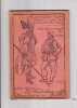 Carnet De La Fourragère N°4 3eme Série Juin 1932. COLLECTIF