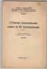 L'entente Internationale Contre La IIIe Internationale. Bureau Permanent De L'entente Internationale Contre Le IIIe Internationale