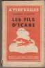 Les Fils D'icare Histoires D'aviation. RENAITOUR Jean-Michel