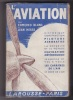 L'aviation 178 Figures 3 Cartes et 8 Planches. BLANC Edmond HESSE Jean