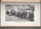 Les Chefs d'Oeuvre de la Propagande allemande avec 8 planches en hors-texte. GERMAIN DROUILLY (J.) / GUERINON (E.)