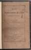 Hegel. Philosophie De L'art Essai Analytique et Critique. BENARD Ch.