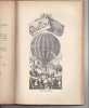 Dictionnaire des estampes et livres illustrés sur les ballons et les machines volantes. DARMON J. E.