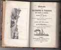 Itinéraire des bateaux à vapeur de Paris à Rouen et de Rouen au Havre avec une description statistique historique et anecdotique des Bords de seine. ...