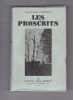 Les Proscrits. Jean RATEAU-LANDEVILLE