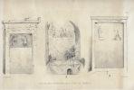 Lettre à M. de Saulcy sur les monuments égyptiens de Nahr-el-Kelb. Extrait de la Revue archéologique, XIe année . BERTOU Jules de