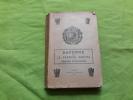 Bayonne Sous Le Premier Empire: Chroniques Napoleoniennes  A Biarritz 1907  354 pages  a été tiré que 100 exemplaire N° 50  couverture souple état ...