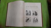 Les folies parisiennes. quinze années comiques 1864-1879.. Cham