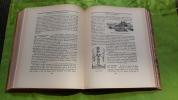 Histoire de la nation égyptienne. - 6 VOLUMES . HANOTAUX (Gabriel).