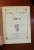 Lou Cacho-Fio armana de prouvenço e de lengado pèr lou bel an de Diéu 1888.. [Almanach provençal]