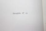 Les Damnées. . George Bois; Henri Laissement et Emile Bourdelle (illustrateurs)