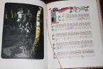 Le Roi des Aulnes.. Johann Wolfgang von Goethe ; Franz Schubert ; Catulle Mendès,Henri Bellery-Desfontaines