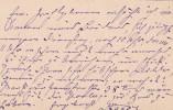 Lettre autographe signée . Friedrich Haase (1825-1911), acteur, metteur en scène, directeur de théâtre allemand.