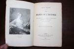 Les Drames de l'Histoire - Mesdames de France pendant l'émigration, Madame de Lavalette, Gaspard Hauser.. comte Maurice Fleury,