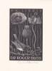 Ex-libris.. Docteur Roger Bliss, Alsace (propriétaire) ; Ernest Huber (artiste), Ex-libris.