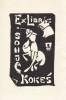 Ex-libris.. Sonja Kokes (Tchécoslovaquie), Ex-libris.