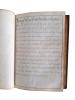 """""""TARIF DES DROITS DU SCEAU, TANT DE 1672, 1674, 1691, QUE DE L'AUGMENTATION DE 1704, QUE LE ROY DE L'ADVIS DE MONSIEUR LE CHANCELIER VEUT ESTRE LEVEZ ..."""