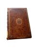 MENUS ET ORDRES DE DEPENSES DU DAUPHIN (Louis-Ferdinand de France). (Manuscrit).