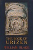 The Book of Urizen. Blake, William
