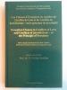 Les Clauses d'Exception en matière de Conflits de Lois et de Conflits de Juridictions - ou le principe de proximité. - Exception Clauses in Conflicts ...
