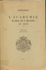 Mémoires de l'Académie des sciences, arts et belles lettres de Dijon . Collectif