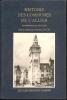 Histoire des communes de l'Allier Arrondissement de Moulins . Collectif (Albert Coutelard, Marguerite Delaruelle, Roland Desseauve, Michel Marechal, ...