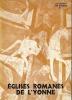 Eglises romanes de l'Yonne. Texte de Claude Hohl, photographies de Jean Bris et Jean-Luc Perrot