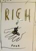 RICH.POOR.. [Affiche] GRAPUS