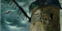 Les Explorateurs ou la Peur Merveilleuse.. [Affiche] BRULLER (Jean) dit VERCORS.