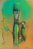 Argenteuil plus vert..  [Affiche] FRANÇOIS (André)