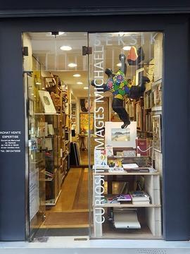 Librairie Michaël Seksik