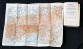 Südbayern, Tirol, Salzburg, Ober- und Nieder-Österreich, Steiermark, Kärnten und Krain. Handbuch für Reisende. Fünfunddreissigste Auflage.. BAEDEKER ...