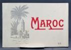 Maroc.. Anonyme: