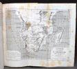 Explorations dans l'Afrique australe et dans le bassin du Zambèse depuis 1840 jusqu'à 1864.. LIVINGSTONE David & Charles; LOREAU Henriette (trad.):