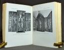 Vallesia. Bulletin annuel de la Bibliothèque et des Archives cantonales du Valais, des Musées de Valère et de la Majorie. XXXIII 1978. Mélanges ...
