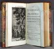 Le triumvirat, tragédie - Les Scythes, tragédie - Les Cuebres, ou la tolérance, tragédie. Théâtre de Voltaire, tome sixième.. VOLTAIRE [François-Marie ...