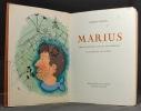 Marius - Fanny - César.. PAGNOL Marcel: