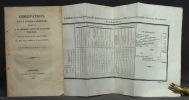 Observations sur la loterie cantonale, présentées à la Société vaudoise d'utilité publique, dans sa séance du 31 juillet 1828.. FOREL Alexis; JAQUET ...