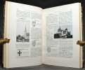 Géographie illustrée du canton de Vaud.. MAILLEFER Paul; BIERMANN Charles (intro.):