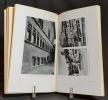 Fribourg pittoresque et artistique.. REINERS Heribert: