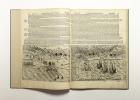 Description du penible voyage faict entour de l'Univers ou globe terrestre, par Sr. Olivier du Nort d'Utrecht, Général de quattre navires, assavoir : ...