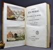 Voyage en Perse à la suite de l'Ambassade russe, en 1817.. KOTZEBUE Maurice de; BRETON [DE LA MARTINIERE Jean Baptiste Joseph] (trad.); KOTZEBUE ...