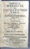 Cornelii Nepotis, de excellentibus viris ac imperatoribus, editio nova, post hactenus editas, locupletissima, per notas philologicas, historicas, ...