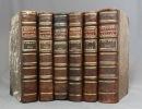 Mémoires et observations recueillies par la Société oeconomique de Berne. Années 1762 à 1765.. Collectif: