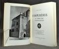 Compesières au temps des Commandeurs. Histoire de la Commanderie du Genevois, de l'Ordre de Saint-Jean de Jérusalem, dit de Rhodes, dit de Malte.. ...