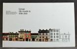 Carouge, ville nouvelle du XVIIIe siècle. Etude et textes - Relevé 1986-1987.. BAERTSCHI Pierre; SCHMID Isabelle: